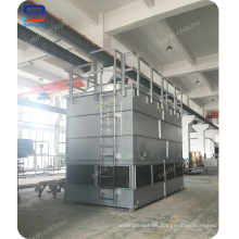GTM-7200 Superdyma Geschlossener Wasserkühlturm für Wärmepumpe