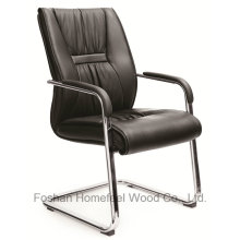 Hot Sale Middle Back Boardroom Office Visitor Meeting Chair (HF-CH010C)