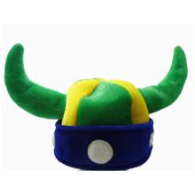 2014 Brazil World Cup Fans Hat