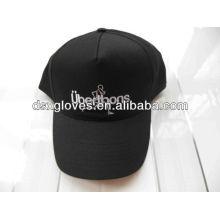 Sombreros de béisbol de poliéster de algodón