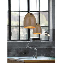 Diningroom Modern Indoor Wooden Pendant Lighting