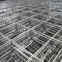 diperkuat kawat panel, dilas wire mesh panel