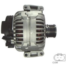Alternatore Bosch per Mercedes, CA1840IR, 0124625022, 0986047490, 12V 200A