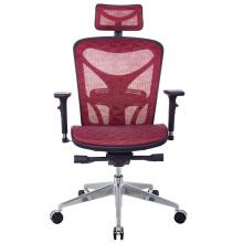 Full Mesh High Back Adjustable Ergonomic Chair Office Customized Best Ergonomic Office Chair