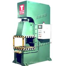Prensa Hidráulica com Gap Frame (TT-C300-600T)