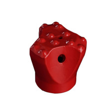 Steel Investment Casting Self-drilling Anchor Parts