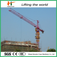Горячие Продаем строительные башенный кран с высоким качеством