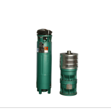Sumur QJ Multistage Submersible Pump