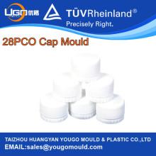 28PCO Cap Mould Maker