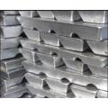 Zinc Ingot99.995% - 2016hot venta con alta calidad y precio competitivo