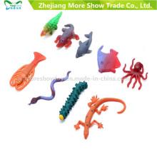 Juguetes para la expansión de juguetes para el crecimiento del agua Jugar Learn Kid Animals