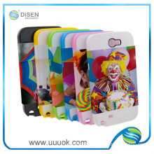 Wholesale custom 3d cell phone case