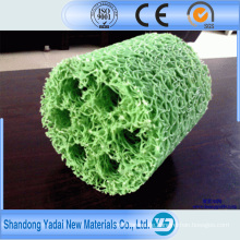 Plastic Blind Ditch in Draiange verwendet