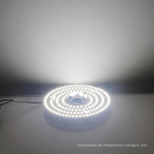 Weißlicht LED-Dimmer Modul rund AC 220V