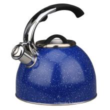 Bouilloire à thé en acier inoxydable résistant à la rouille