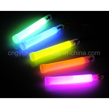 "4"" Bulk Package Glow Stick with Ribbon (DBH12110)"