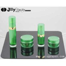 Hot Selling Acrylic Cosmetic Plastic Jar