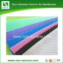 Bubble grain nonwoven fabric(zend-s-m-32)