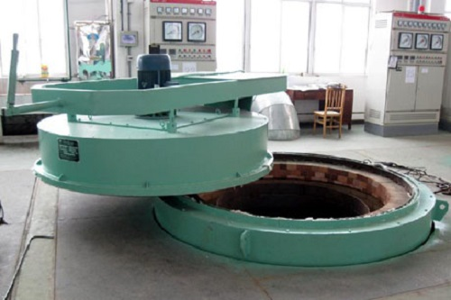 Pit Tempering Furnace