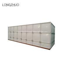 Assembling SMC Panel Water Storage Tank Sectional Tank