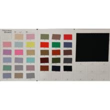 TR Fabric Twill Weave 4 Ways Stretch Fabric