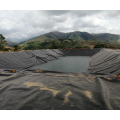 HDPE Geomembrane Blue Color para revestimiento de estanque