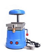 retainer for dental laminating machine
