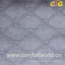 Tecido de veludo (SHSF04061)