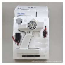 Gran 2.4G RC Universal coche transmisor de control remoto