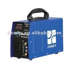 Máquina de solda portátil inversor IGBT