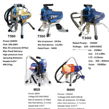 Airless Paint Sprayer High Pressure Airless Sprayer good quality