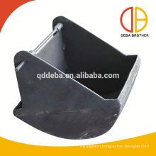 cast iron hog feeder