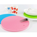 Silicone Honey Comb Design Dish Bowl Mat