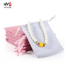Высокая-конец роскошь ювелирные изделия мешок бархата