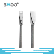 New Fashion Superman Metall USB Datenkabel für Handy
