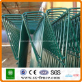 Roll Top Fencing