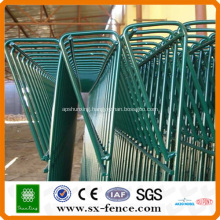 BRC Welded Wire Mesh Fence