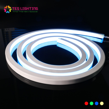 pixel neon flex LED αδιάβροχο
