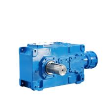 B3-26 series helical bevel gearbox industrial bevel gearbox