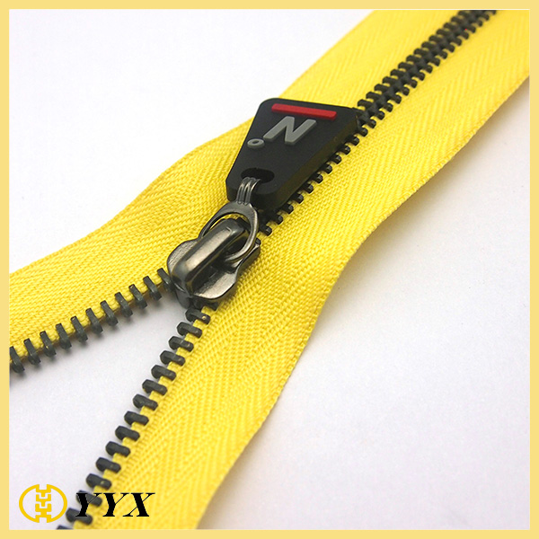 Metal Zippers For Garment