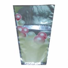 Folha de flor de plástico / flor filme de embalagem / mangas de flores