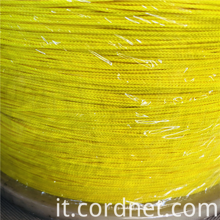 Nylon Braid Rope