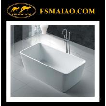 Hot-Sell Rectangle banho de acrílico sem costura do banheiro (BA-8201B)