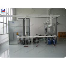 Cooling Tower Level Control