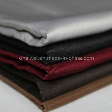 100% Polyester Imitation Memory Fabric (SLJY11193)