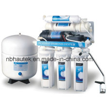 Home Use RO Filter System