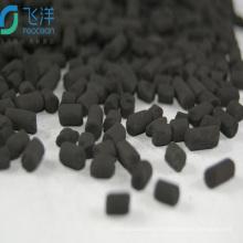 Carbone activé de haute qualité pour la récupération de l'or