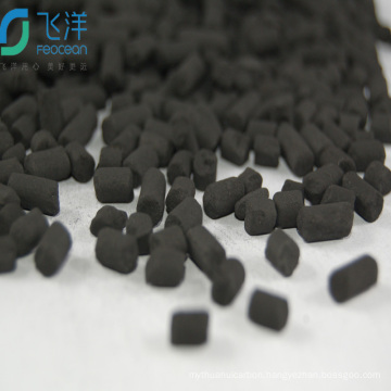 High Quality Activated Carbon for Gold Recovery