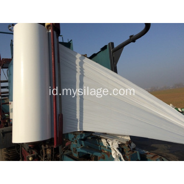 Stretch Film untuk Bale Wrapping