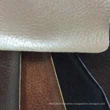 Waterproof PU Sofa Leather